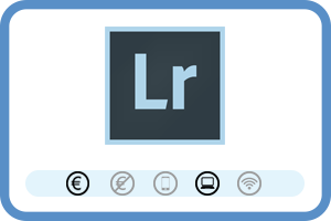 Adobe Lightroom PC